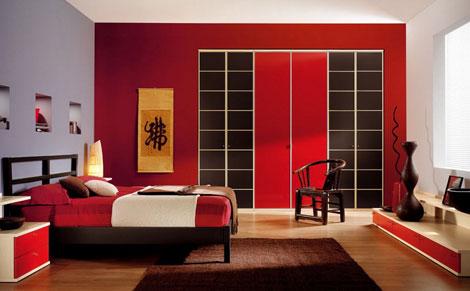 Jak kombinovat barvy v pokoji