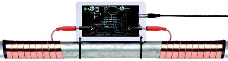 úpravna vody Vulcan 3000