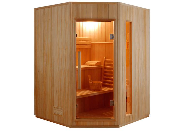 Finská sauna ZEN