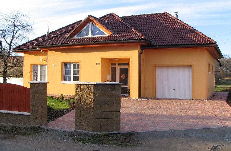 česká betonová taška