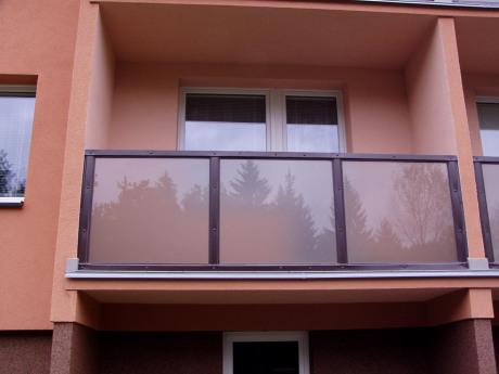 balkóny Dark