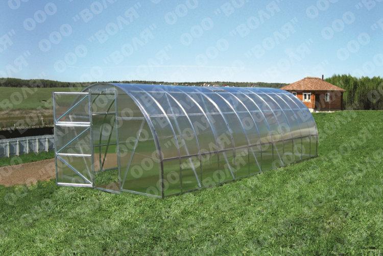 skleníky