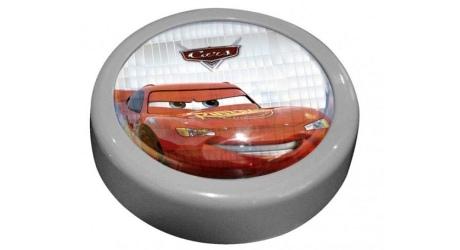 Dotyková lampička Cars
