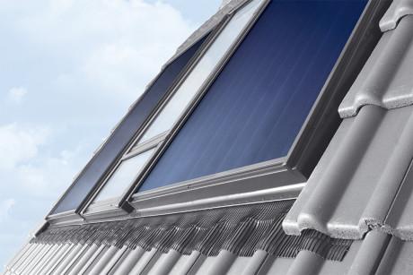 Solární kolektor SKW