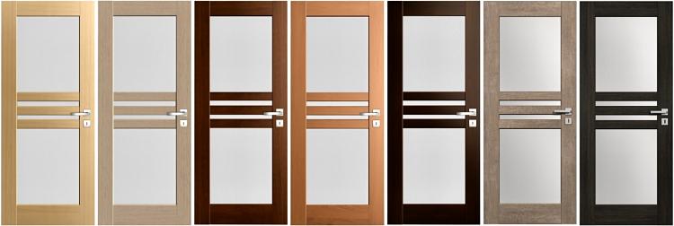 varianty dveří Marera