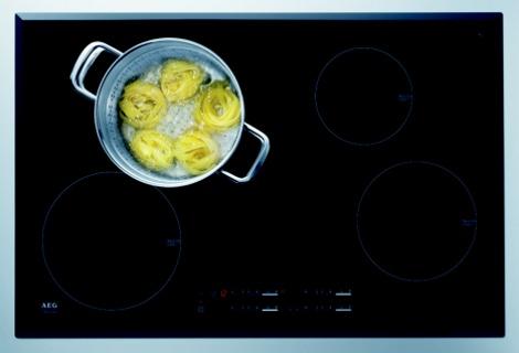 Kuchařka pro indukční vaření