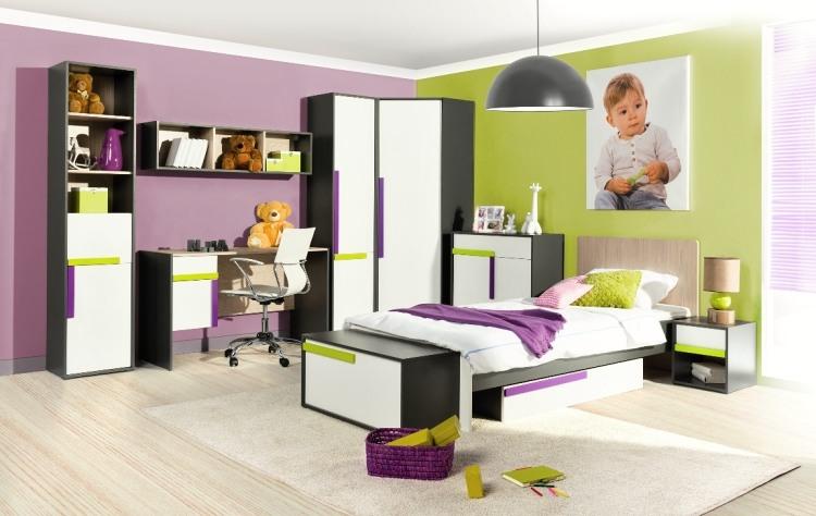 dětský pokoj Ikar