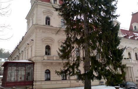 Balkonové dveře dvoukřídlé
