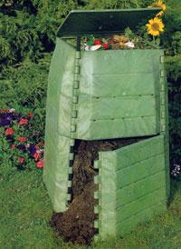 komposter 5 Kompostery   skvělý pomocník