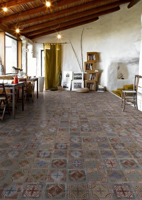 los kachlos - španělské dlažby a obklady