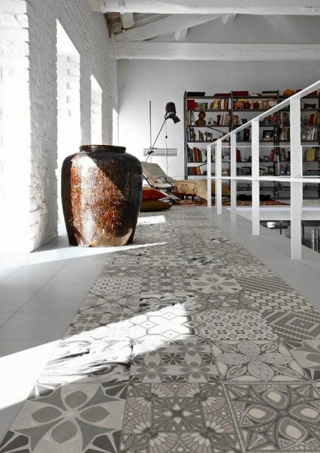 Los Kachlos - španělské obklady a dlažby