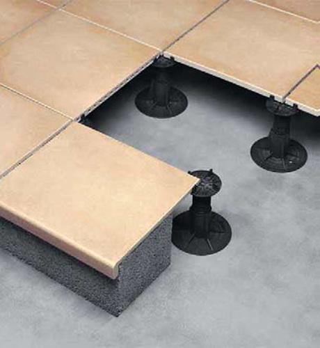 filter floor