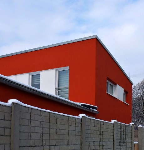 Rodinný dům Master Design
