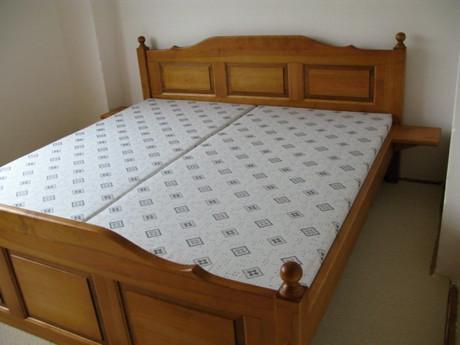 Miček - postele