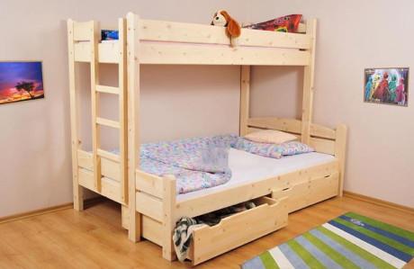 Miček postele