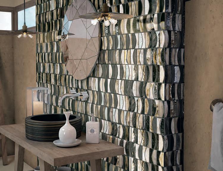 moderní mozaiky