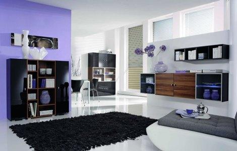 Barvy V Byte Viii Modra Bydleni Pro Kazdeho