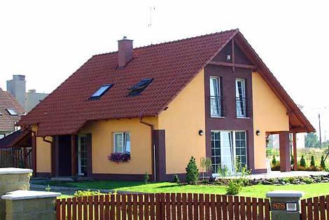 Životnosť montovaného domu
