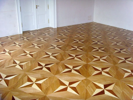podlahy Mosaic