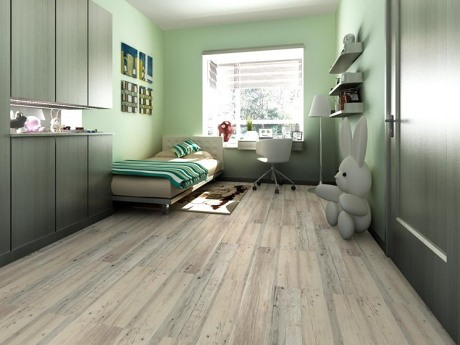 Podlahové krytiny do kuchyně