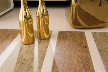 Rako wood dlažba