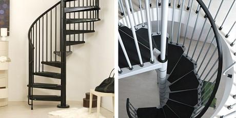 tipy pro stavbu domu - schodiště