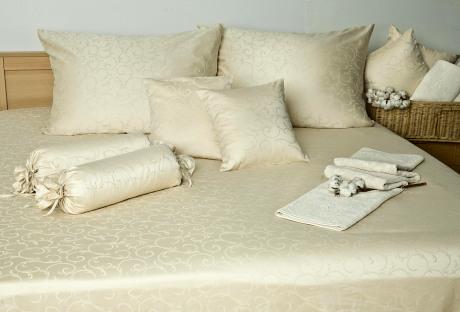 přirozená krása bavlny