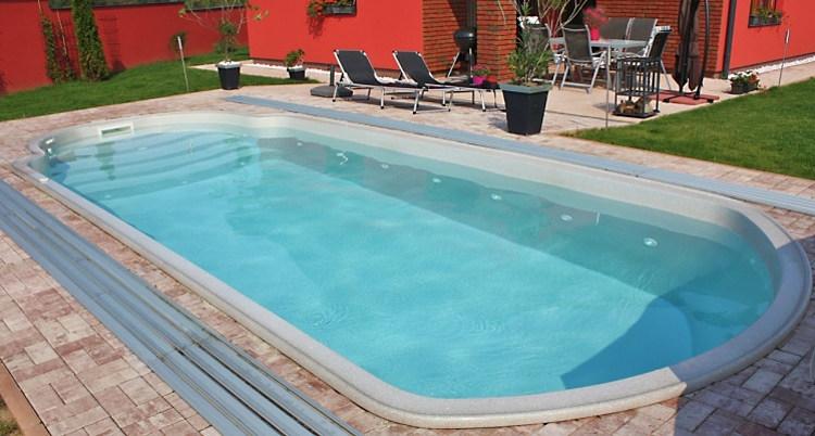 bazény Balarepo