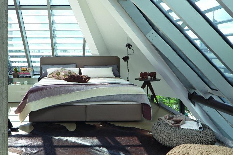 zdravý a kvalitní spánek