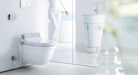 Elektronicke Bidetove Sedatko Do Moderni Koupelny Proste Patri