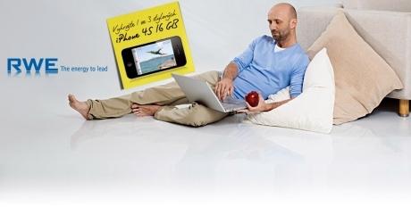 Rwe online servis