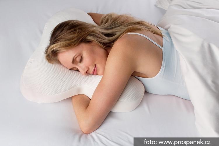 vše pro spánek
