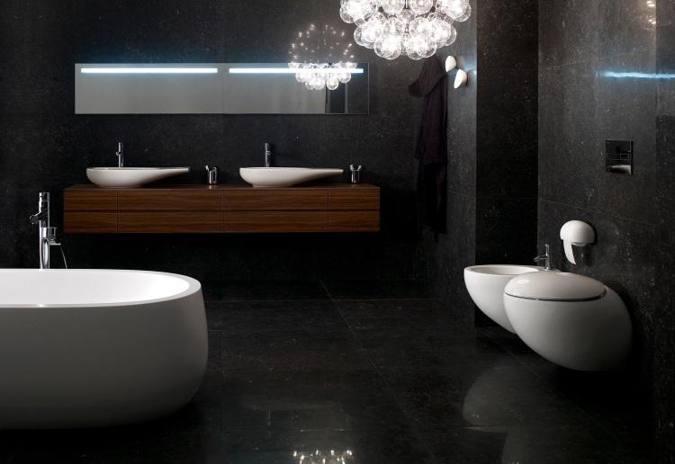 5 tipů, jak na dokonale stylovou koupelnu