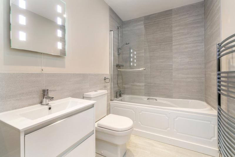 Biano - jak zařídit malou koupelnu