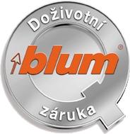 Blum - nábytkové kování