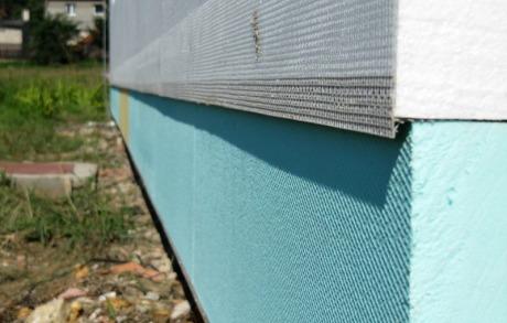 zateplov n a izolace extrudovan polystyren bydlen pro ka d ho. Black Bedroom Furniture Sets. Home Design Ideas