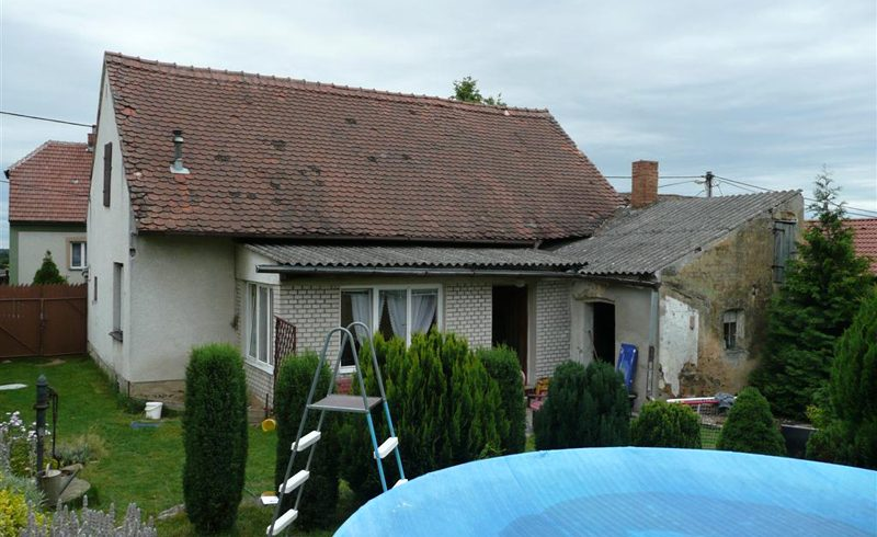 Filko - rekonstrukce střech