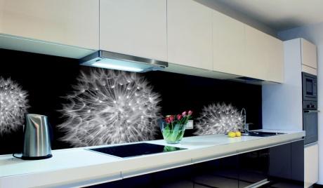 Grafosklo - unikátní technologie pro design moderního interiéru