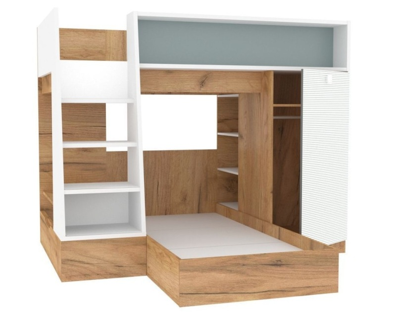 Nábytek Harmonia - dětské postele