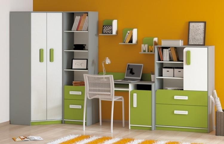 Helcel nábytek - dětský pokoj