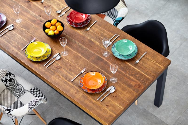 Výběr vhodného stolu