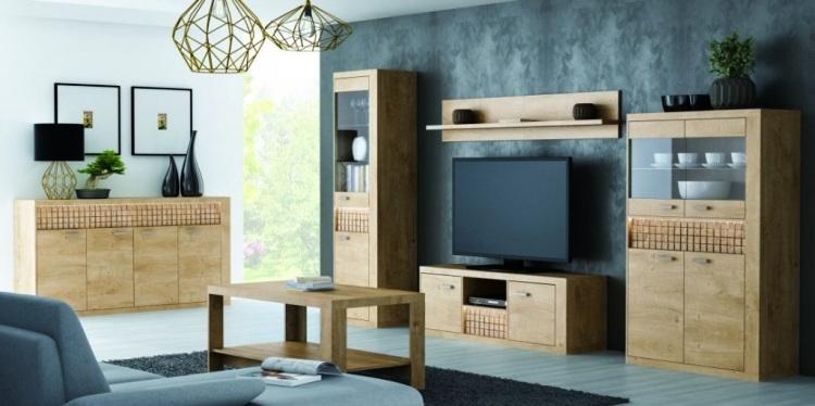 Sektorový nábytek - HM nábytek
