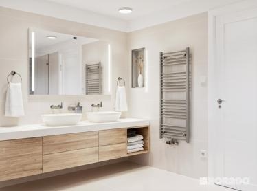Korado - koupelnové žebříky