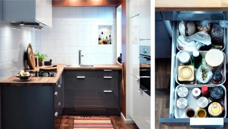 Jak Zařídit Malou Kuchyň Bydlení Pro Každého
