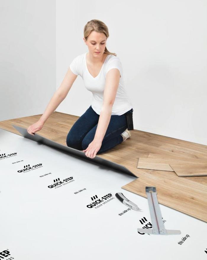 Mand - vinylové podlahy