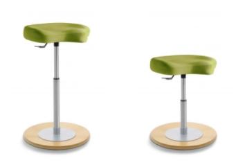 Balanční stolička nyErgosit