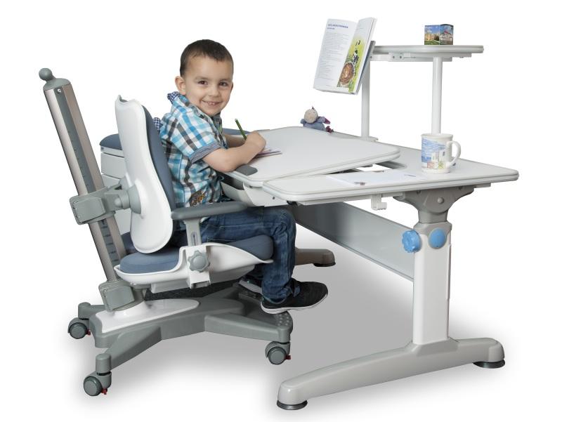Rostoucí nábytek do dětského pokoje