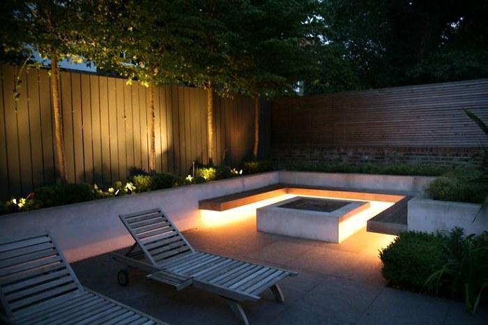 tipy na netradi n zahradn posezen lavi ky k men nebo rovnou p dium bydlen pro ka d ho. Black Bedroom Furniture Sets. Home Design Ideas