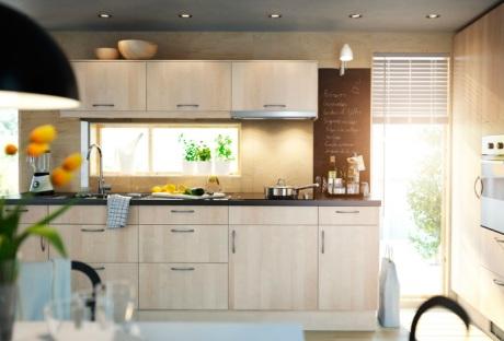 Osv tlen kuchyn a j delny bydlen pro ka d ho - Model de cuisine ikea ...