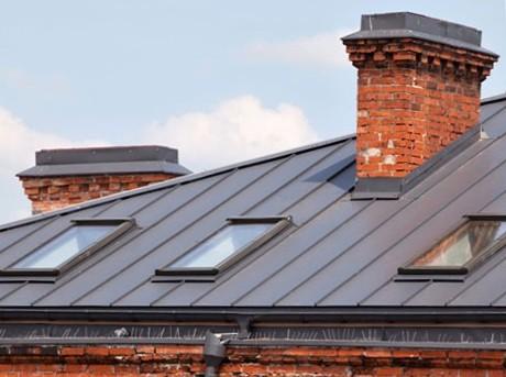 Plechové strechy cennik